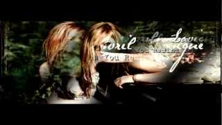 Avril Lavigne - How You Remind Me (Con Letra y Subtitulada)[Audio HQ] Resimi