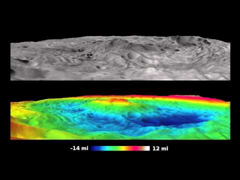 Asteroid Vesta Shatters Planet Formation Theory | Space News - ThunderboltsProject  - f-ulxo3M3ys -