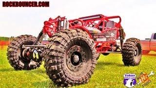 TIM CAMERON 1000HP ULTRA BOUNCER