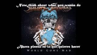 Suicidal Tendencies - Clap Like Ozzy (Lyrics y subtitulos en español)