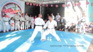 Kawamura Dojo - Karate Shotokan - Recife.m4v