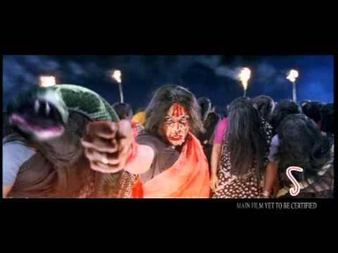 Kanchana Telugu Movie New Trailer(Official Video) - Lawrence Raghavendra,Lakshmi Rai