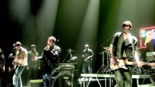 Blur - Lonesome Street - The Graham Norton Show