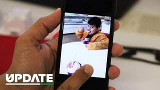 Google's new iOS app fixes Apple Live Photos (CNET Update)