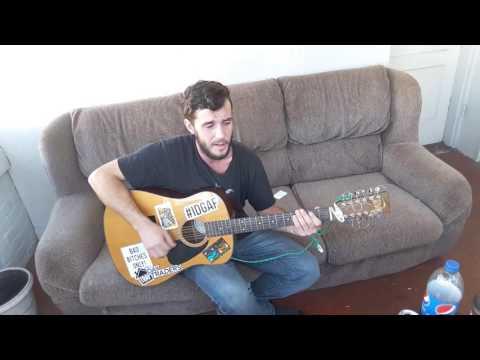 Juicy - Biggie Smalls acoustic rap cover