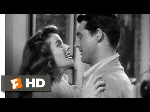 The Philadelphia Story (10/10) Movie CLIP - A Slight Hitch (1940) HD
