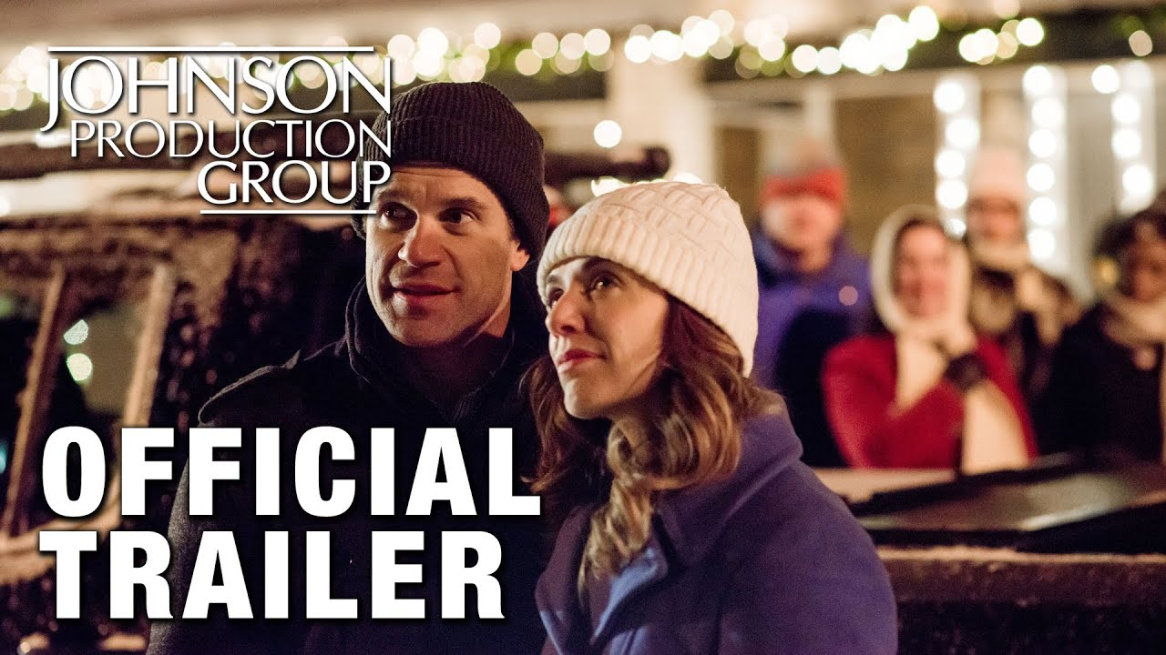 The Rooftop Christmas Tree.The Rooftop Christmas Tree Official Trailer