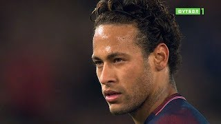 Neymar vs Dijon (H) 17-18 – Ligue 1 HD 1080i by Guilherme