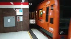 The Metro System of Helsinki