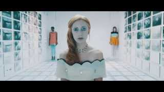 Maiah Manser- Hold Your Head Up (Official Video)