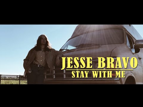 Jesse Bravo - Stay With Me (Official Music Video)