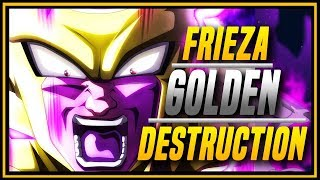 DBFZ ➤ Ultimate Frieza Compilation Feat AlukardNY and PhilTCasual  [ Dragon Ball FighterZ ]