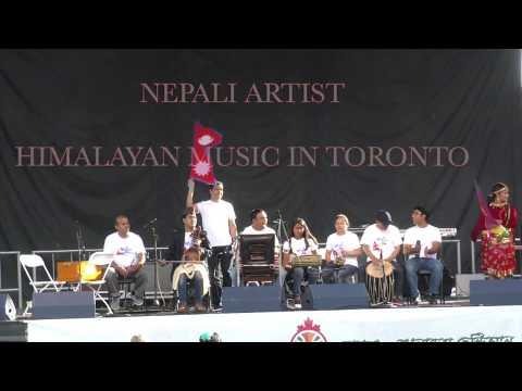 Music Festival In Toronto| Nepali Music In Canada