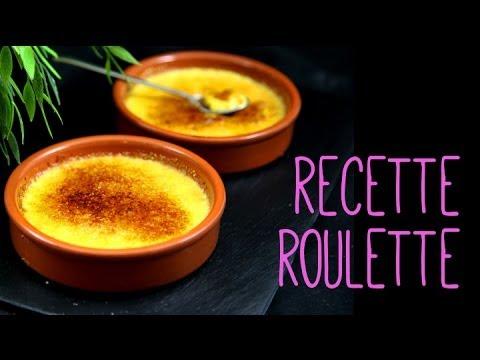 Crème brûlée - recette incontournable