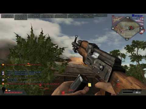 Battlefield Vietnam Online Multiplayer Gameplay 2016 Siege Of Khe Sahn