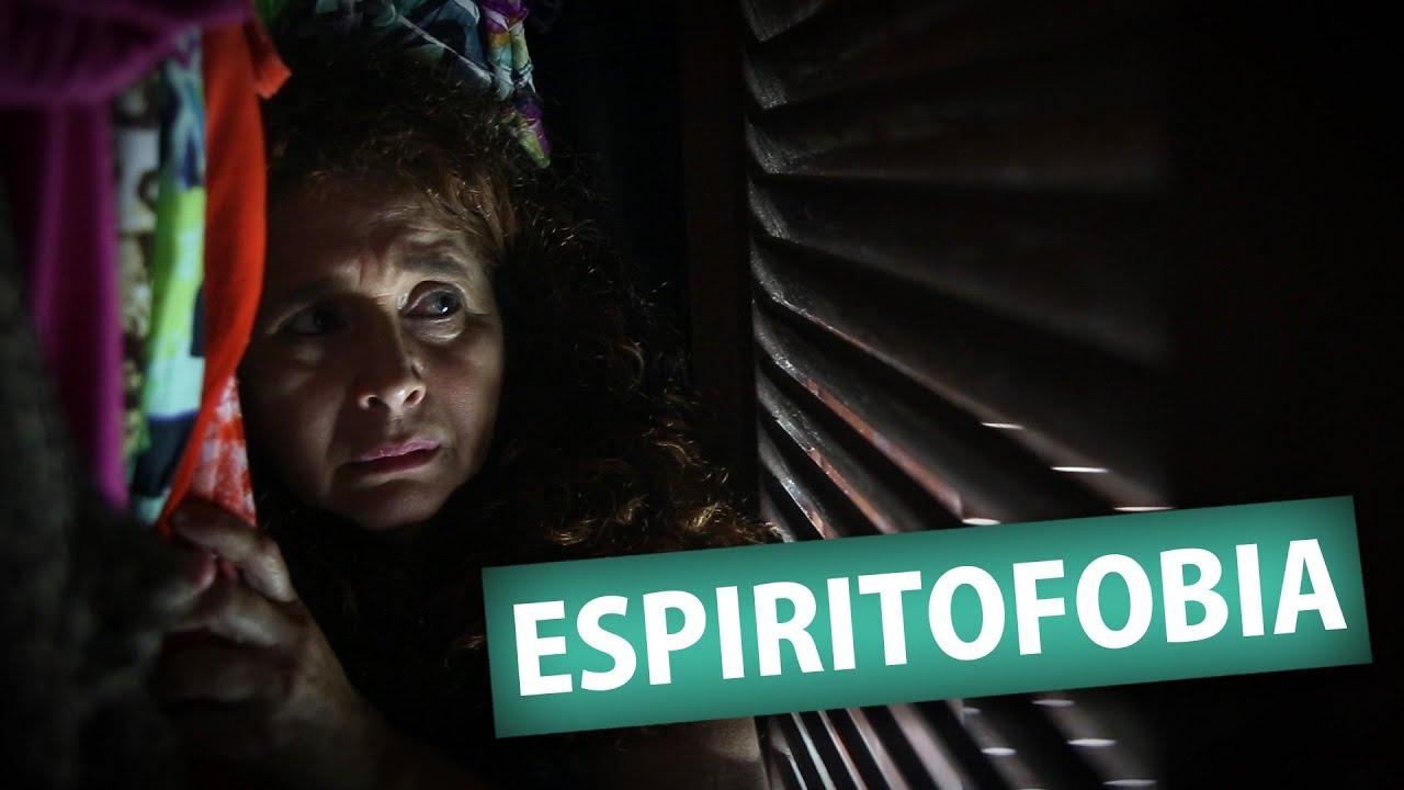 ESPIRITOFOBIA