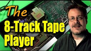 Cassette Tape Music Killed the 8-Track Tape Player