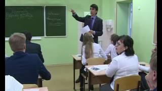 Урок литературы, Шагалов А. М., 2016