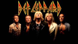 Def Leppard We Belong