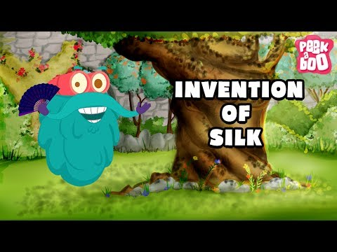 Download Invention Of Silk   The Dr. Binocs Show   Best Learning Video for Kids   Preschool Learning
