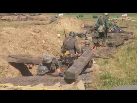 Battle of Aachen 1944 WW II