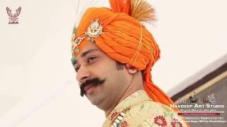 Rajputna Royal Wedding  Navdeep Art Studio - One Step ahead