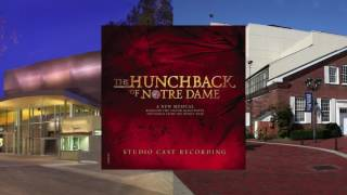 02. The Bells of Notre Dame - The Hunchback of Notre Dame (Studio Cast Recording)