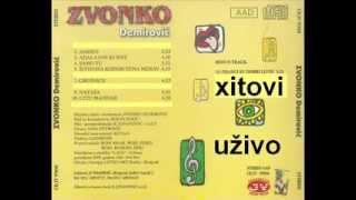 Zvonko Demirovič - Pijanci to su dobri ljudi - Live