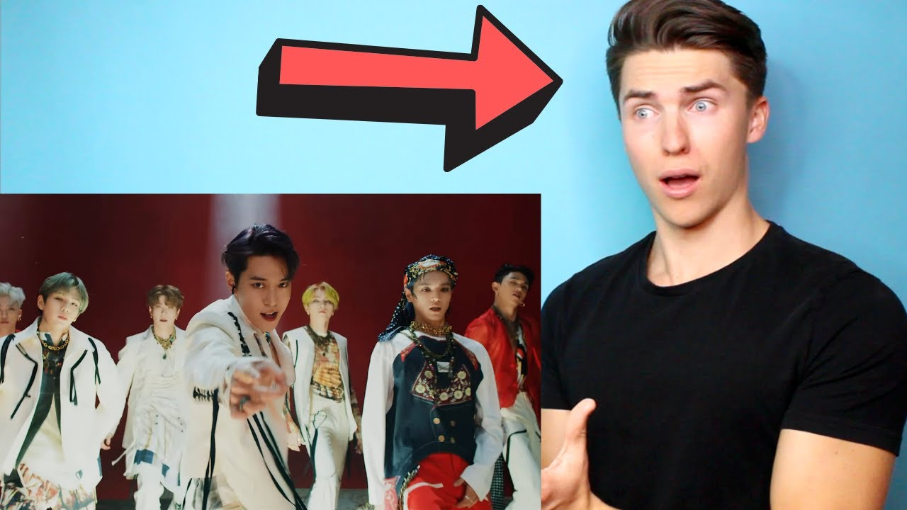 VOCAL COACH Justin Reacts to NCT U 엔시티 유 'Make A Wish (Birthday Song)' MV