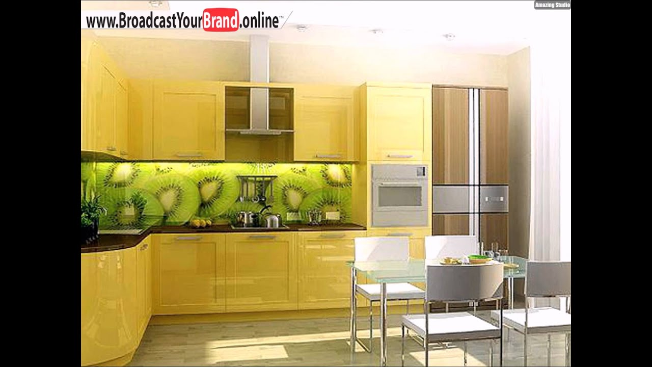 k chenr ckwand fliesenspiegel acrylglas youtube. Black Bedroom Furniture Sets. Home Design Ideas