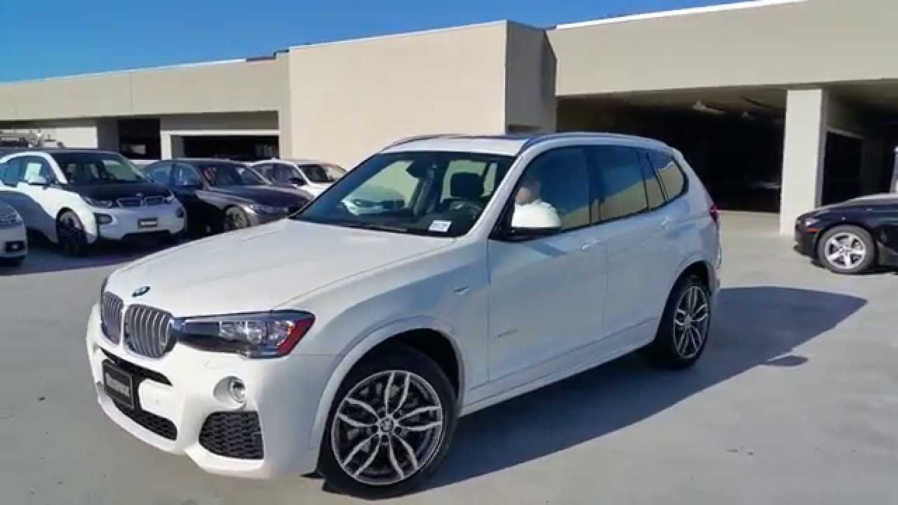 new bmw x3 28d m sport with 19 m wheels loaded car review youtube. Black Bedroom Furniture Sets. Home Design Ideas