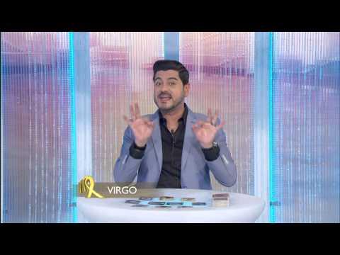 Arquitecto de Sueños - Virgo - 25/11/2015