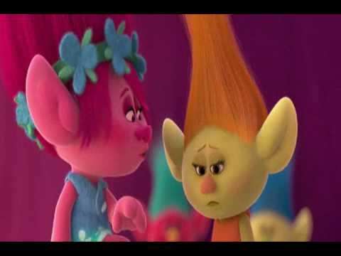 Песня из мультфильма тролли песня розочки на русском языке