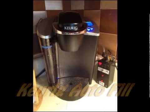 Automatic Commercial Coffee Machines