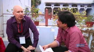 In Conversation with Irvine Welsh