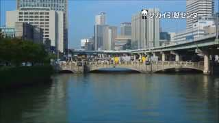 Repeat youtube video [HD][CM]サカイ引越センター(引越しは世界へ篇)(30sec)