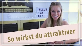 Sofort attraktiver auf Frauen wirken ♥️ Lola Sparks
