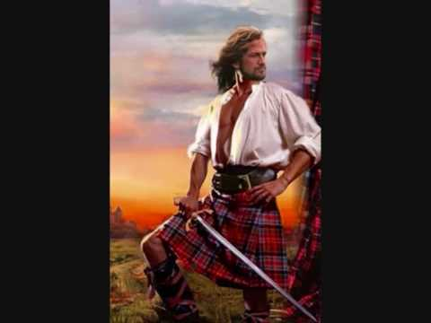N0BODY - Scotland the Brave mixX