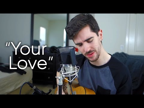 YOUR LOVE! - Daithi De Nogla