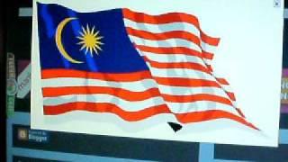 UNAKAAGA MALAYSIA- TAMIL PATRIOTIC SONG