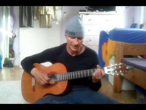 B. J. Harvest: Poor Man`s Moody Blues - Acoustic Guitar Lesson with ...