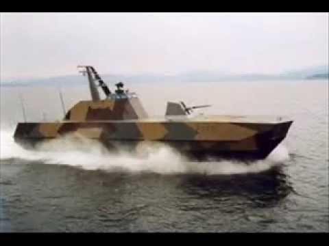 Kampfschiffe