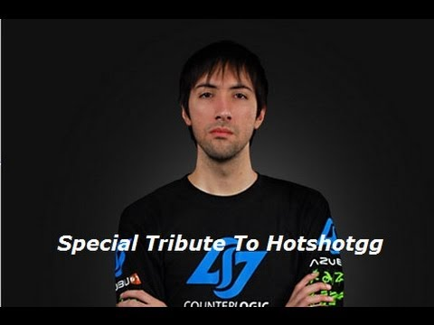 Special Tribute To Hotshotgg (Career Highlights)