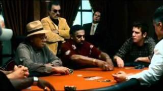 Отрывок из фильма Игроки (poker2you)