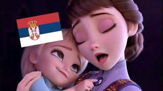 Download Frozen 2 - All Is Found (Serbian)