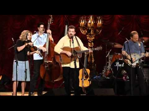 Alison Krauss and Union Station - Tiny Broken Heart