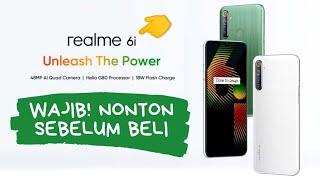 Daripada Redmi Note 8, mending beli Realme 5i aja?.