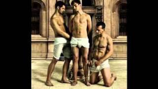 Repeat youtube video Homosexualidad Mitologia y actualidad