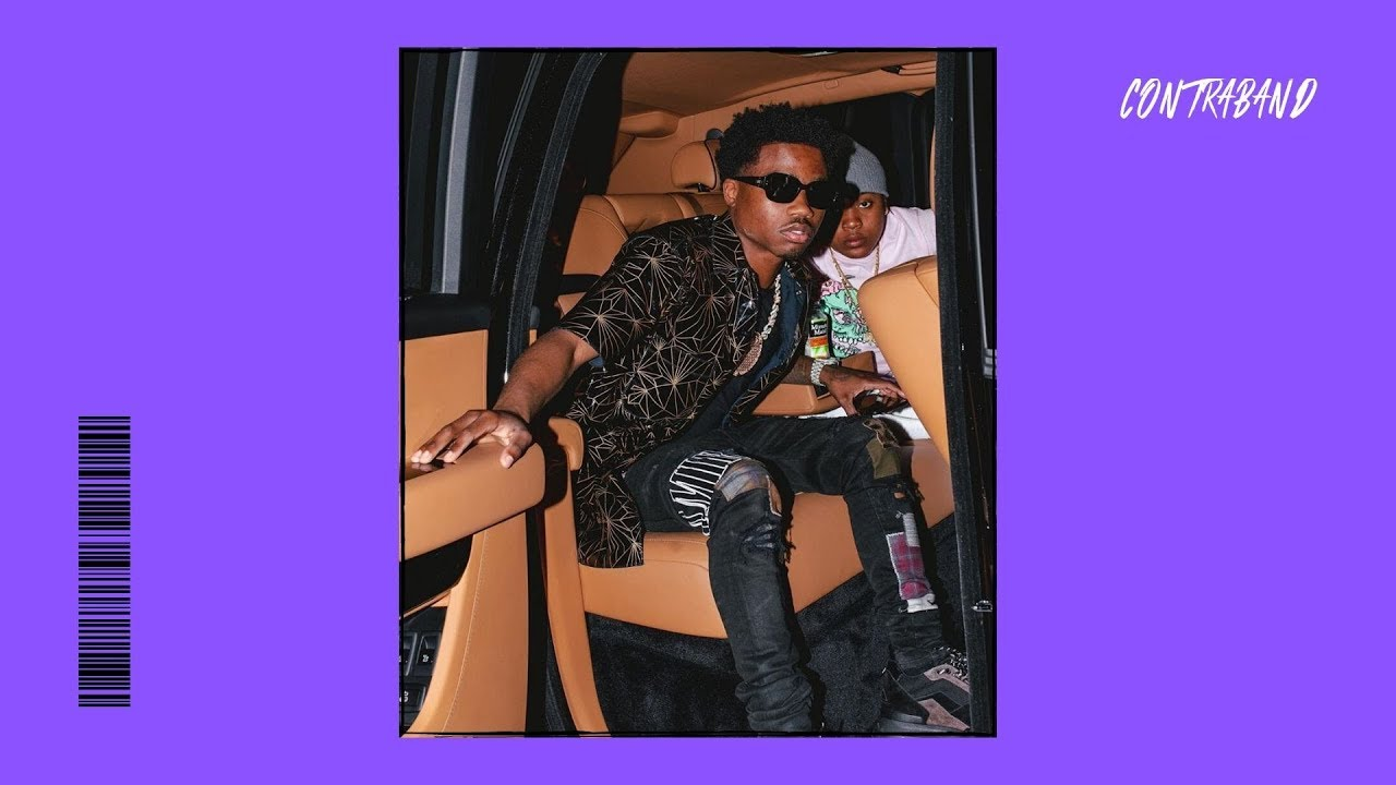 [FREE] Roddy Ricch x Lil Baby Type Beat 2020