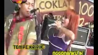 Dangdut Hot Koplo 2012 Watu Cilik Eny Sagita